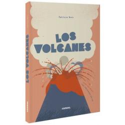 Libro Los volcanes