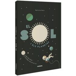 Libro  El Sol y los planetas