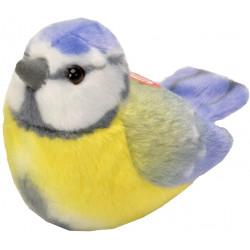 Pájaro con sonido Herrerillo