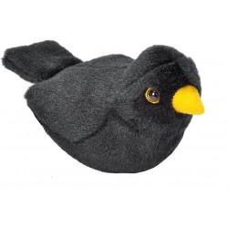 Pájaro con sonido Mirlo