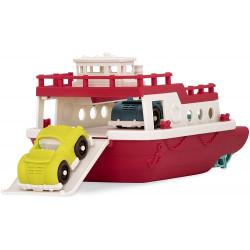 Ferry Boat Wonder Wheels