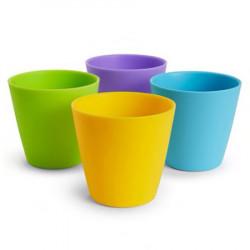 Pack vasos multicolor...