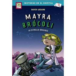 Libro 2. Mayra Brócoli y la...