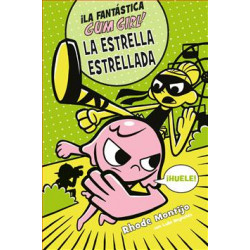 Libro Gum Girl 3. La...