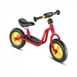 Bicicleta sin pedales puky...