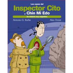 Los casos del Inspector...