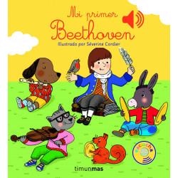 Mi primer Beethoven libro...