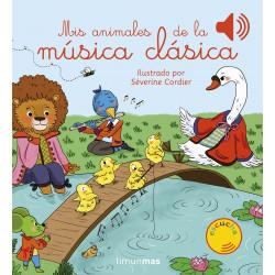 Mis animales de la música...