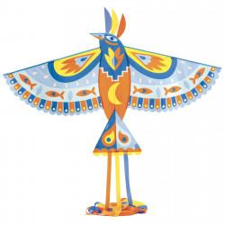 Cometa Maxi Bird DJECO