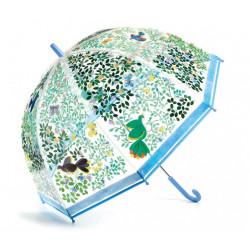 Paraguas grande Pájaros...