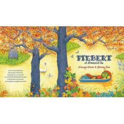 Libro Filbert el diablillo...