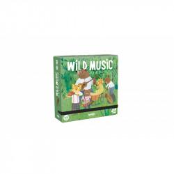 Puzzle Wild Music! Londji