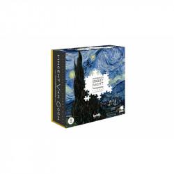 Puzzle Starry Night Londji