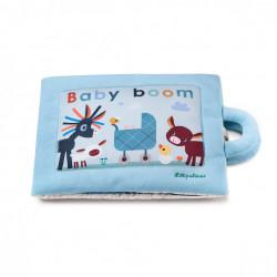 Libro didáctico: Baby boom