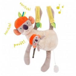 Koala Koco musical Jungla...