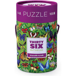 Puzzle Thirty Six...