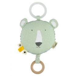Music Toy Polar Bear Trixie