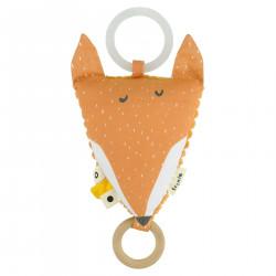 Music Toy Fox Trixie