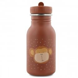 Botella de acero Mono Trixie