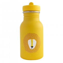 Botella de acero León Trixie