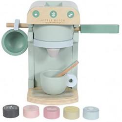 Cafetera de juguete Little...