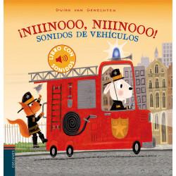 Libro ¡Niiinooo, niiinooo!...