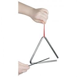 Instrumento musical Triángulo