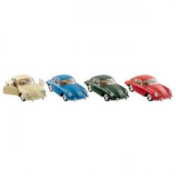 Porche 356 Carrera 2 metal
