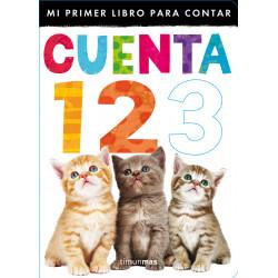 Libro Cuenta 1 2 3