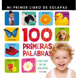 100 primeras palabras libro...