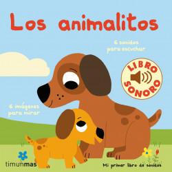 Los animalitos libro con...