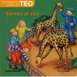 Teo Vamos al Zoo