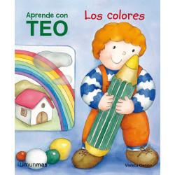 Teo los colores