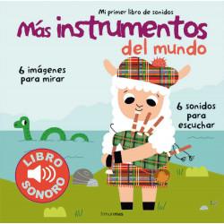 Más  instrumentos del...