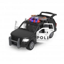 Coche de Policia Driven