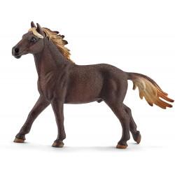 Figura Semental Mustang...