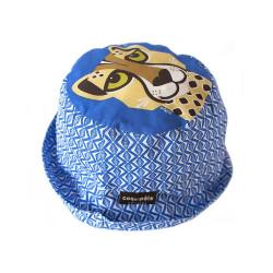 Gorro Leopardo CoqenPate