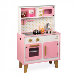 Cocina candy chic Janod