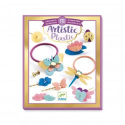 Artistic Plastic Accesorios...