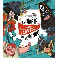 El pirata más terrible del...