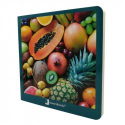 Libro sin texto Las Frutas 2