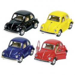 Volkswagen Classical Beetle...
