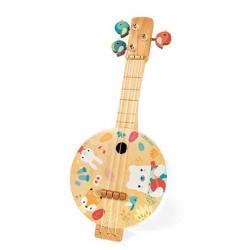 Pure Banjo