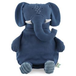 Peluche large elefante Trixie