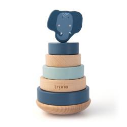 Torre apilable elefante