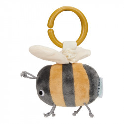 Abeja Pull and shake Little...
