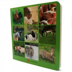 Libro de Animales de la...