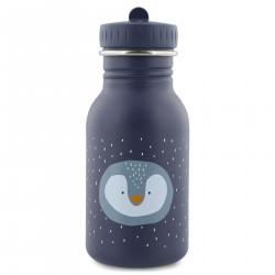 Botella de acero Mr. Penguin