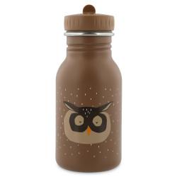 Botella de acero Mr. Owl