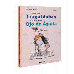 La capitana Tragaldabas y...